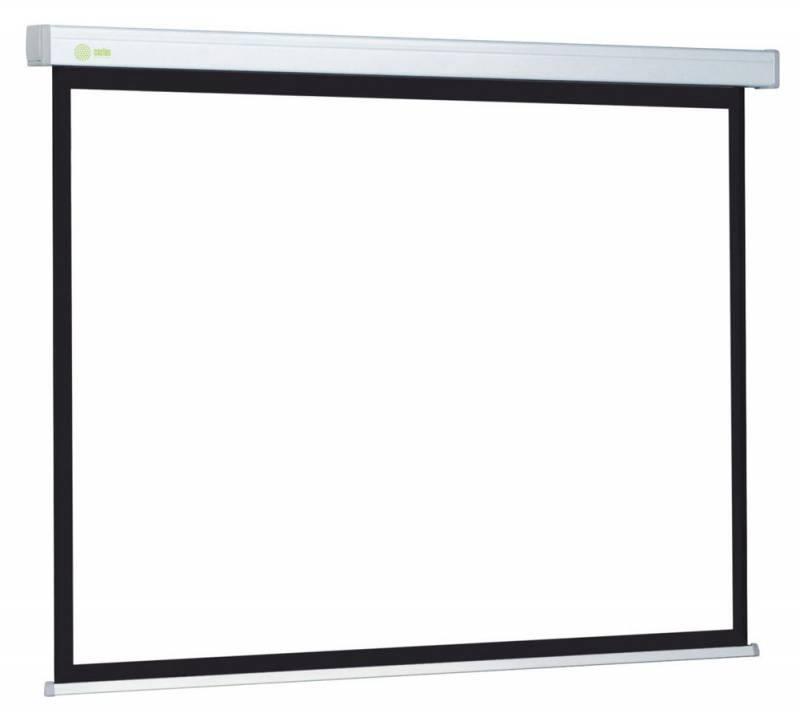 Экран настенный Cactus Wallscreen CS-PSW-152X203 152x203см 4:3 белый
