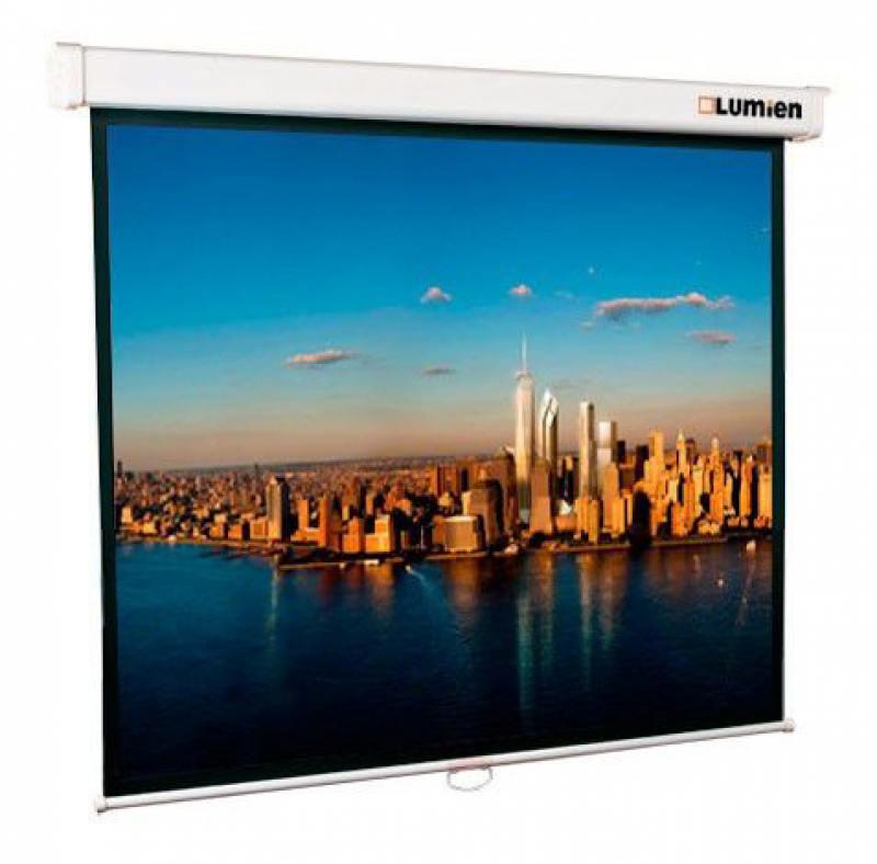 Экран настенный Lumien Master Picture 280х179 см 16:10 LMP-100135