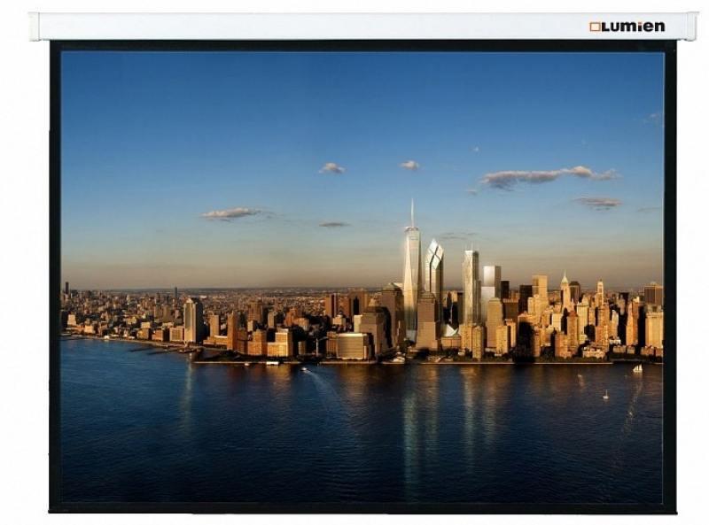 Экран настенный Lumien Master Picture 191х300 см Matte White LMP-100136