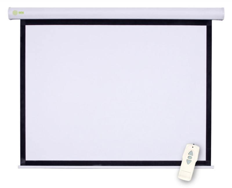 Экран настенный Cactus Motoscreen CS-PSM-183X244 183x244см 4:3 белый