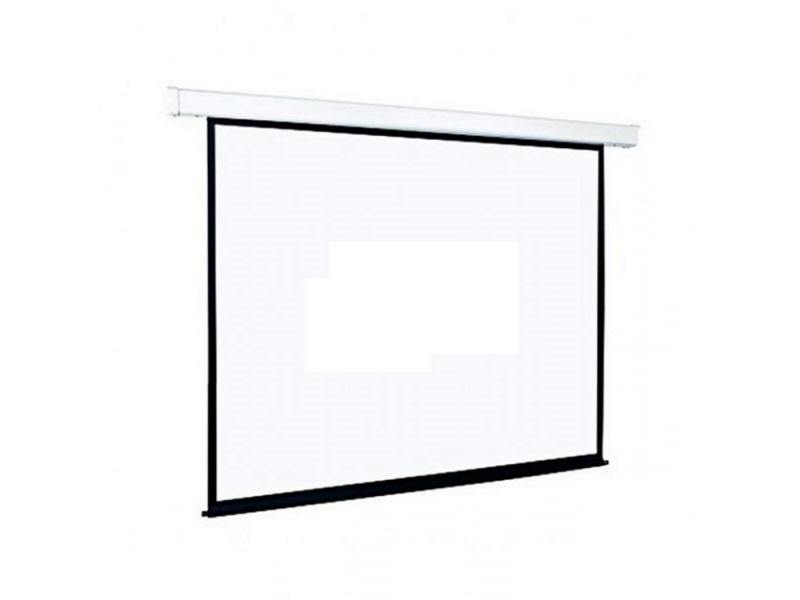 Экран моторизированный ScreenMedia Champion 203х203см SCM-1104 ic