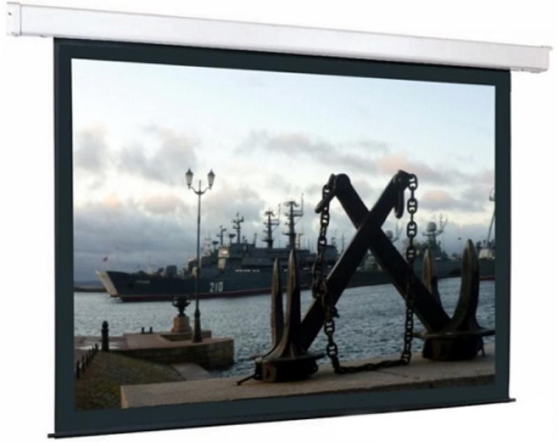 Экран настенный ScreenMedia Champion 203х203см SCM-16903
