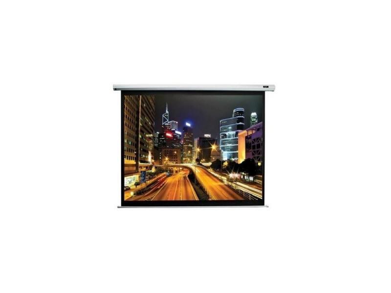 Экран настенный Elite Screens 124.5х221.5см ELECTRIC100XH 16:9 с электроприводом белый