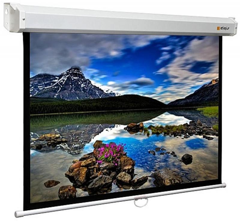 Экран настенный Digis Electra DSEM-162806 280x280см MW