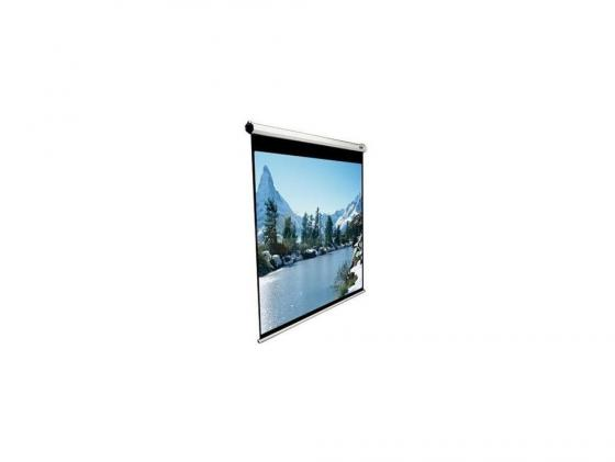 Экран настенный Elite Screens M71XWS1 71 1:1 127x127 ручной MW белый jw080mdc20 lcd display screens