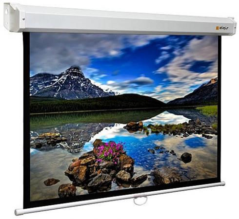 Экран настенный Digis Electra DSEM-162204 220x220см MW экран настенный elite screens 152x152см m85xws1 ручной mw белый