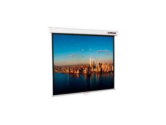Экран настенный Lumien Master Picture 206х274 см Matte White FiberGlass LMP-100111