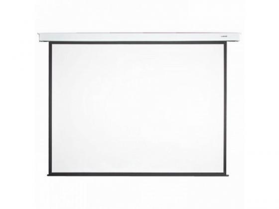 Экран настенный Lumien Master Control 128х171см Matte White FiberGlass с электроприводом LMC-100107 экран настенный lumien master control 274х366см matte white fiberglass с электроприводом lmc 100111