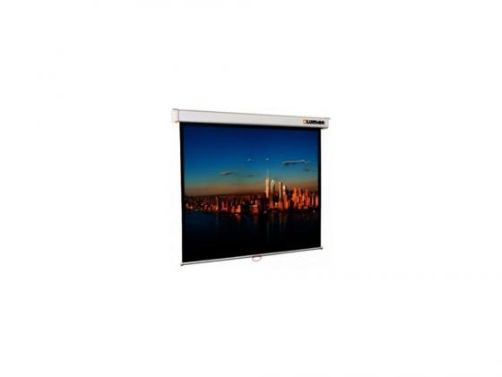 Экран настенный lumien master picture 406х305см matte white