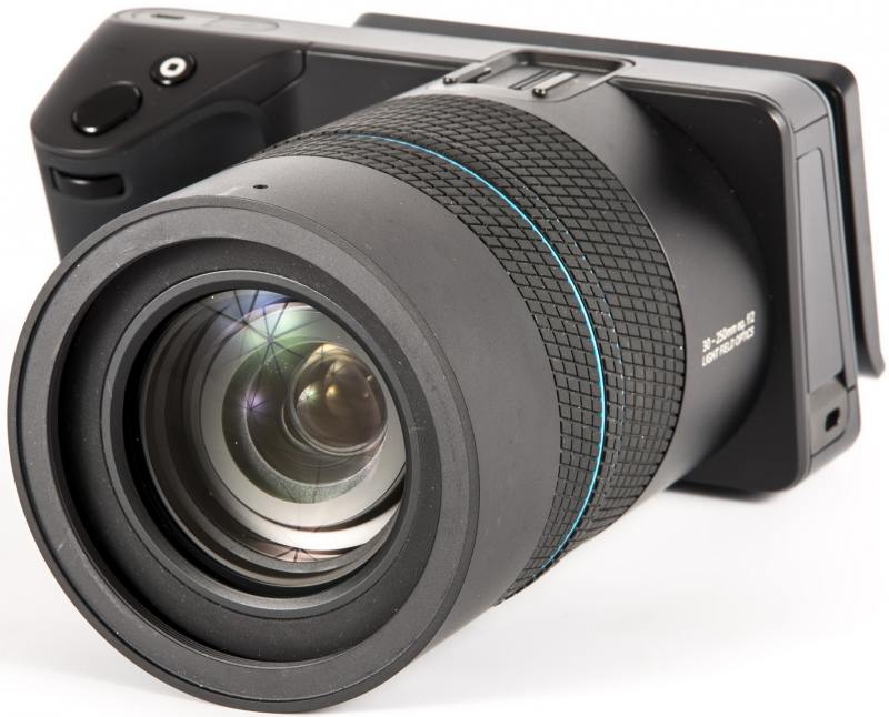 Фотоаппарат Lytro Illum B5-0036