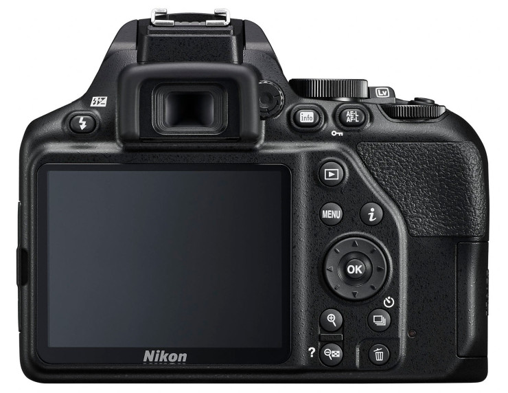 цена на Фотоаппарат Nikon D3500 Black KIT 18-140mm P VR 24,7Mp, 3 LCD 24.7 Mp, CMOS / max 6000x4000 / Bluetooth / экран 3 / объектив в комплекте / 415 г