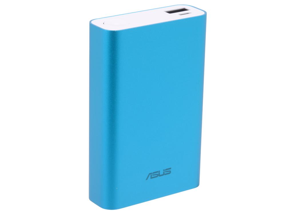 Внешний аккумулятор ASUS ZenPower ABTU005 Blue (90AC00P0-BBT029)