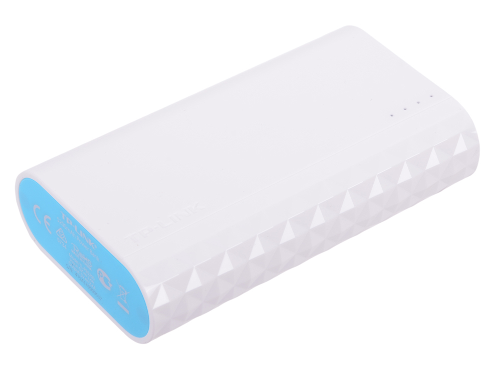 Внешний аккумулятор TP-LINK TL-PB5200 принт сервер tp link tl ps110p