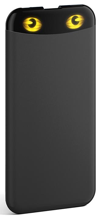 Внешний аккумулятор Hiper EP6600 Black
