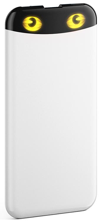 Внешний аккумулятор HIPER EP6600 White внешний аккумулятор hiper rp10000 white