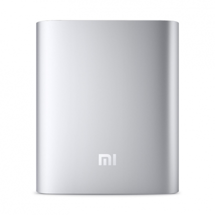 Внешний аккумулятор Xiaomi Mi Power Bank 10000 Silver. Производитель: Xiaomi, артикул: 0363068