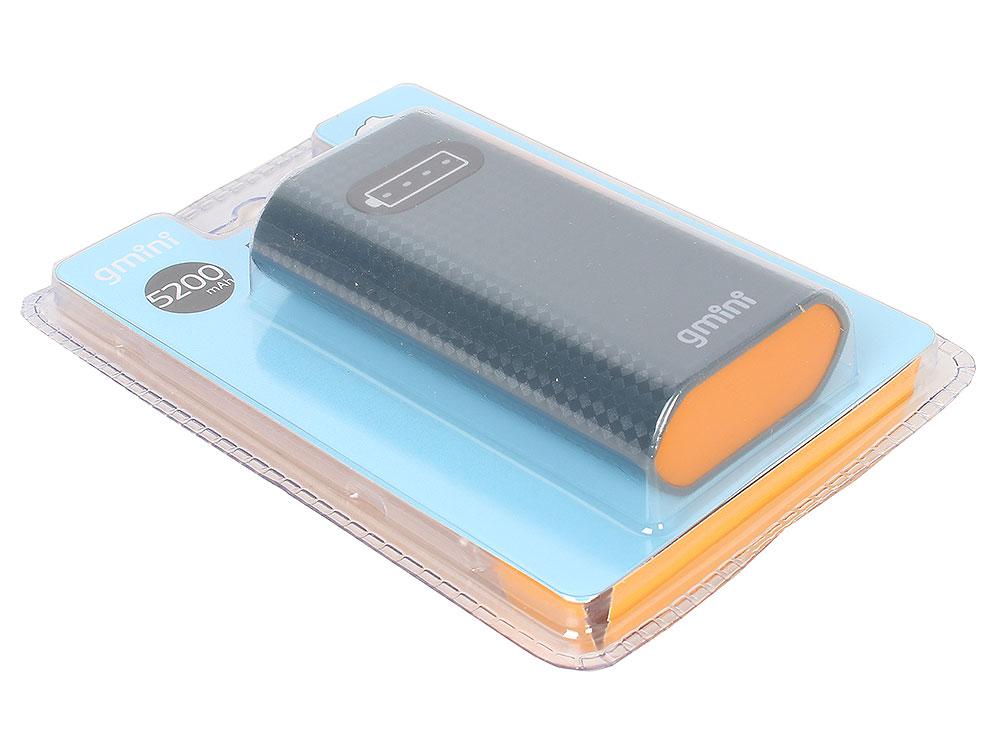 Внешний аккумулятор Gmini GM-PB052L