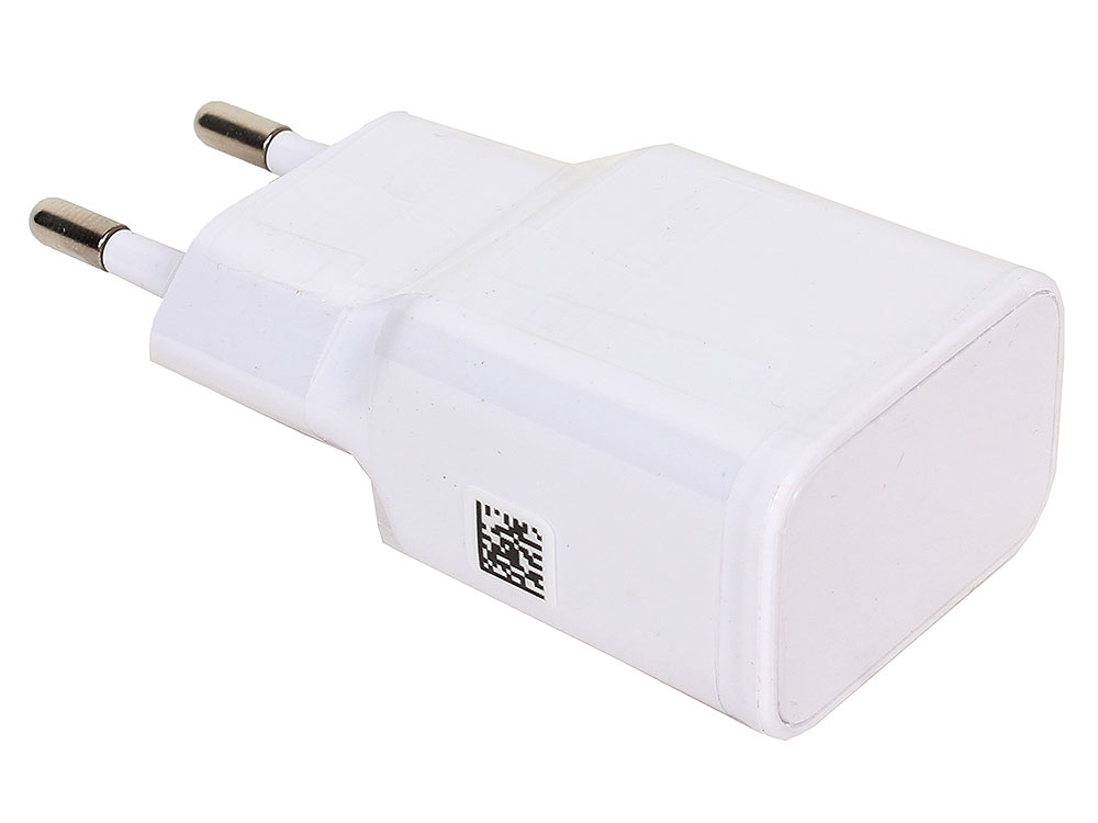СЗУ с функцией быстрой зарядки ORIENT PU-2501, поддержка Adaptive Fast Charging, USB выход: 5В, 2.1A или 9В, 1.67А (для устройств AFC),белый smart display super charging usb cable fast sync for ios
