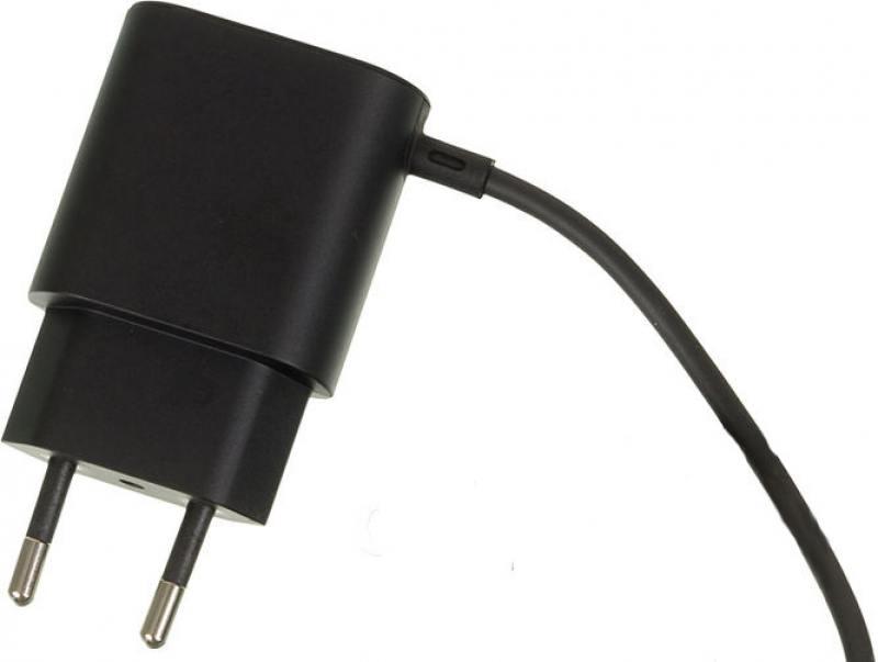 Сетевое зарядное устройство Nokia AC-100 3А USB-C черный