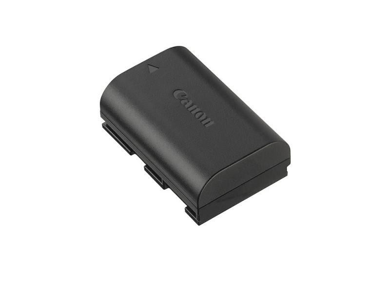 Аккумулятор Canon LP-E6N для EOS 7D MARK II shoot lp e6 7 2v 1800mah battery pack for canon eos 5d mark ii 7d 60d