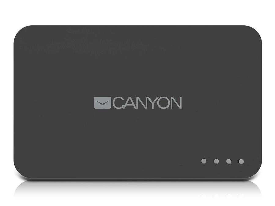 Внешний аккумулятор Canyon CNE-CPB78DG