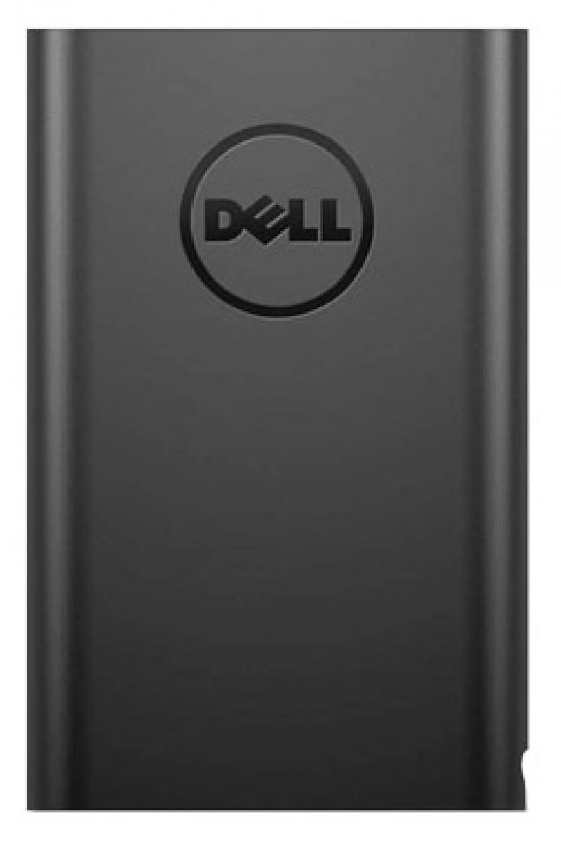 Портативное зарядное устройство Dell Power Companion 12000mAh USB черный 451-BBVT universal dual usb long lasting high capacity 12000mah power bank white