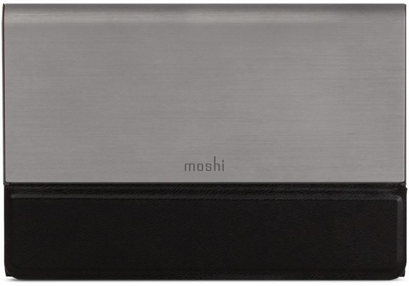 Портативное зарядное устройство Moshi IonBank 10K 10300мАч серый 99MO022124