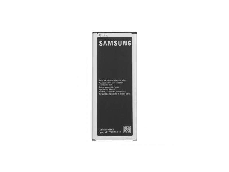 Фото Аккумулятор Samsung EB-BN910BBEGRU 3220mAh для Samsung Galaxy Note 4