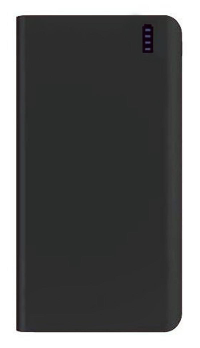 Портативное зарядное устройство Irbis 12500мАч черный PB1C40