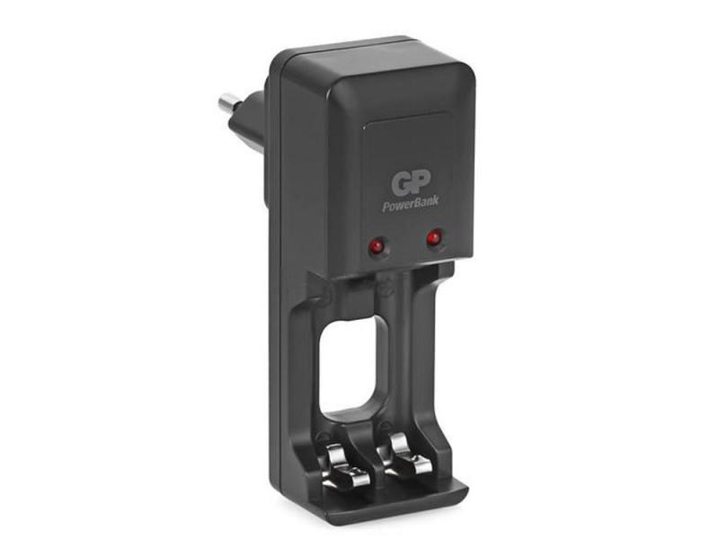 Зарядное устройство GP PB330GS-2CR1 1 шт стоимость