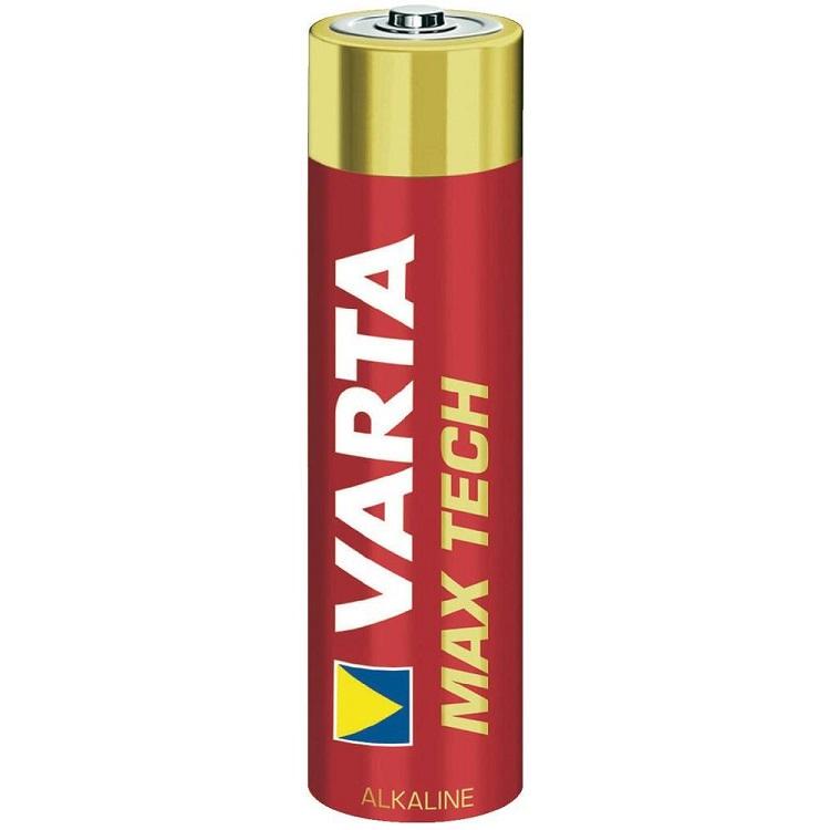 Батарейки Varta MaxTech AAA 6 шт jules janick plant breeding reviews volume 34