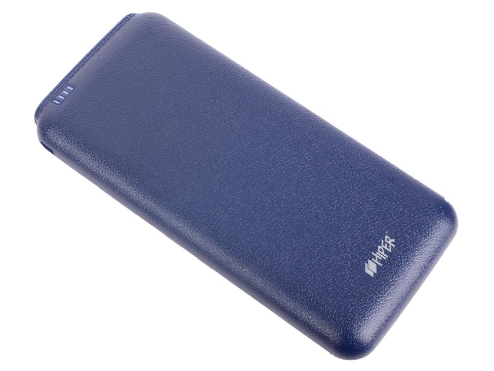 Фото - Внешний аккумулятор HIPER SP20000 Blue внешний аккумулятор hiper sp20000 blue