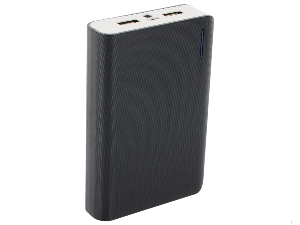 Портативное зарядное устройство IconBIT FTB8000SP 8000mAh черный портативное зарядное устройство black fox bmp 052 голубой