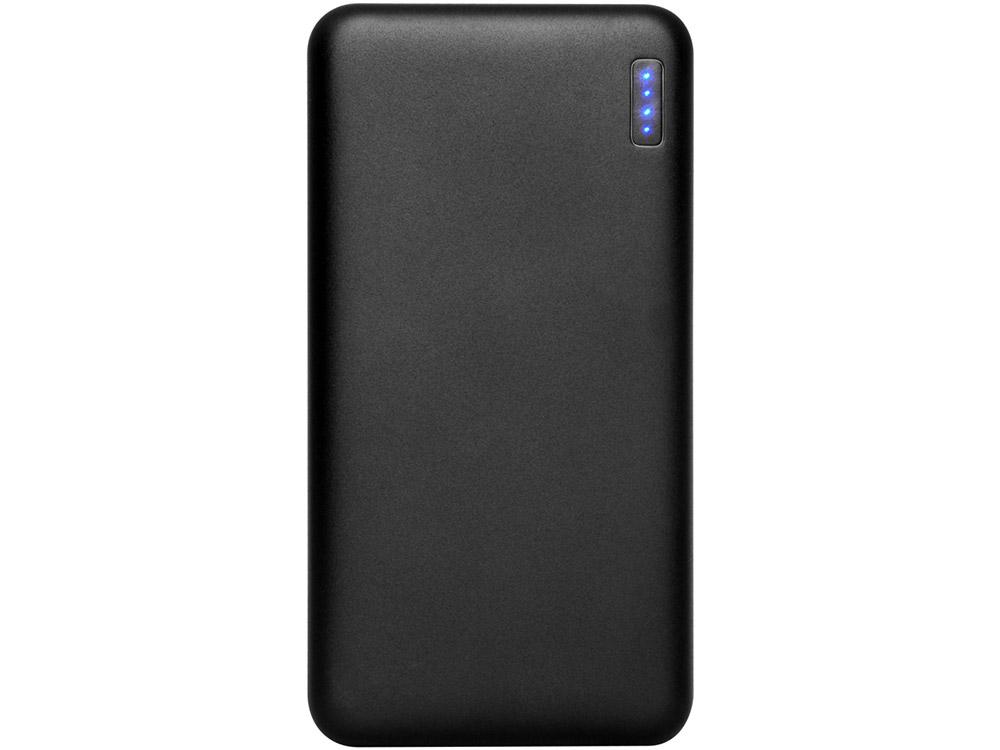 Портативное зарядное устройство IconBIT FTB10000FC 10000mAh черный портативное зарядное устройство irbis 8000мач черный pb1c20