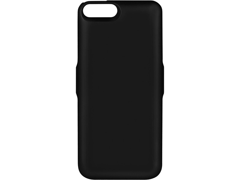 Аккумулятор-чехол для iPhone 6 Plus/6s Plus/7 Plus DF iBattery-18s (black)