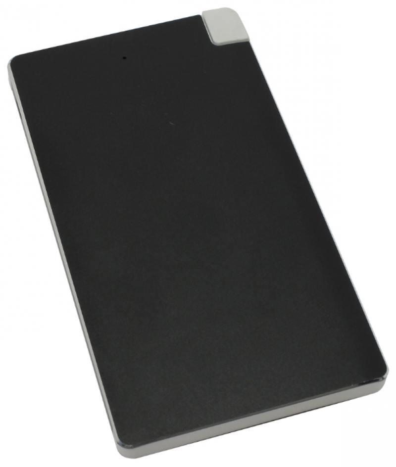 Портативное зарядное устройство KS-is KS-277 6000мАч черный