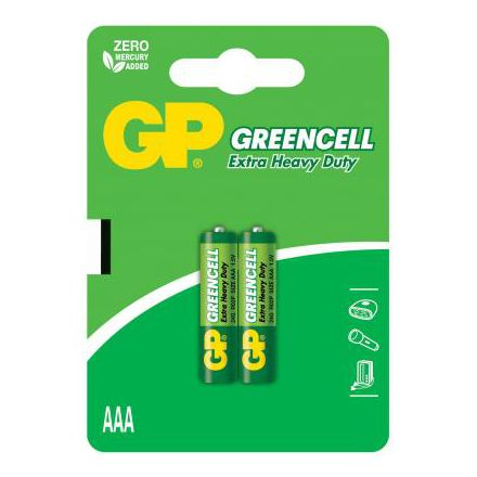 Батарейки GPBI 24G-2CR2 20/240  шт