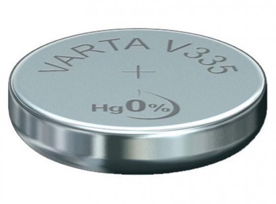 Батарейка Varta 335 WATCH SR512SW