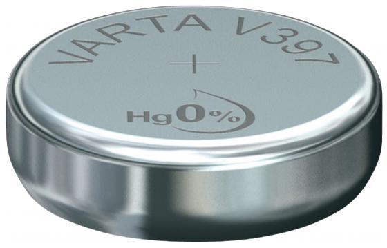 Батарейка Varta 397 WATCH SR726SW