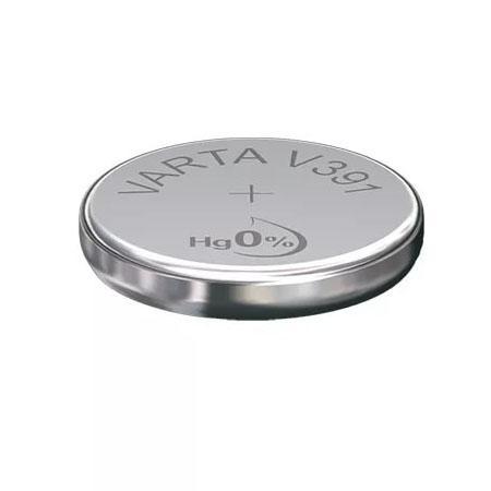 Батарейка Varta 391 WATCH SR1120SW