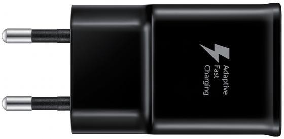 Сетевое зарядное устройство Samsung EP-TA20EBECGRU 2A для Samsung кабель USB Type C черный nanjue nanjue двухпортовый usb зарядное устройство для планшетов для планшетов 2a поддержка вывода apple samsung millet huawei oppo vivo gold
