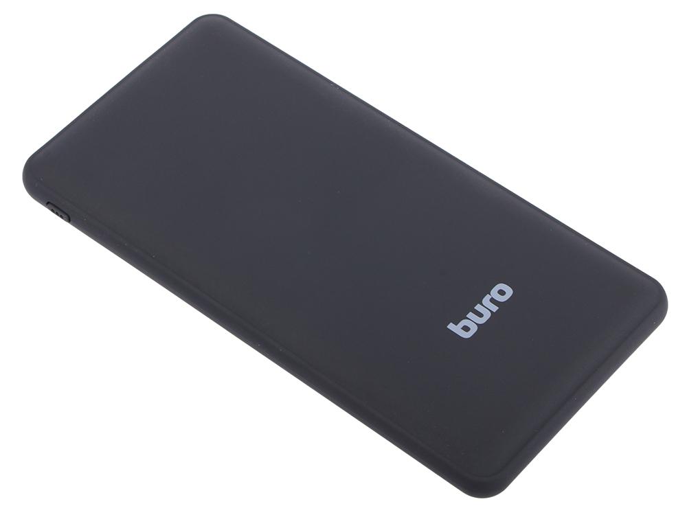 Портативное зарядное устройство Buro RA-10000SM 10000мАч черный кукла shantou gepai abbie модница 29 см ab024 в ассортименте