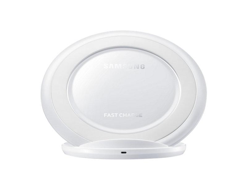 Беспроводное зарядное устройство Samsung EP-NG930TWRGRU 2A для Samsung белый зарядное устройство samsung usb 2a black ep ln915cbegru