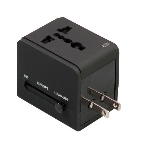 Сетевое зарядное устройство Ritmix RM-6021AC black ritmix rm 118 сетевое зарядное устройство