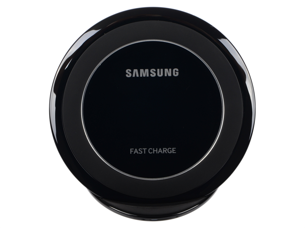 все цены на Беспроводное зарядное устройство Samsung EP-NG930TBRGRU для Samsung черный