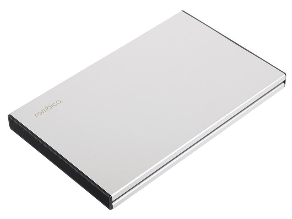 Внешний аккумулятор Rombica Neo NS180 18000 mAh Li-polymer аккумулятор rombica neo ms100 ms00100 10000 mah