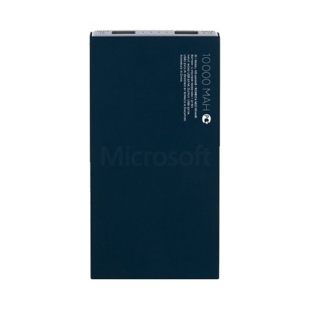 Внешний аккумулятор Rombica Neo NS100B 10000 mAh Li-polymer rombica neo q3 беспроводное зарядное устройство