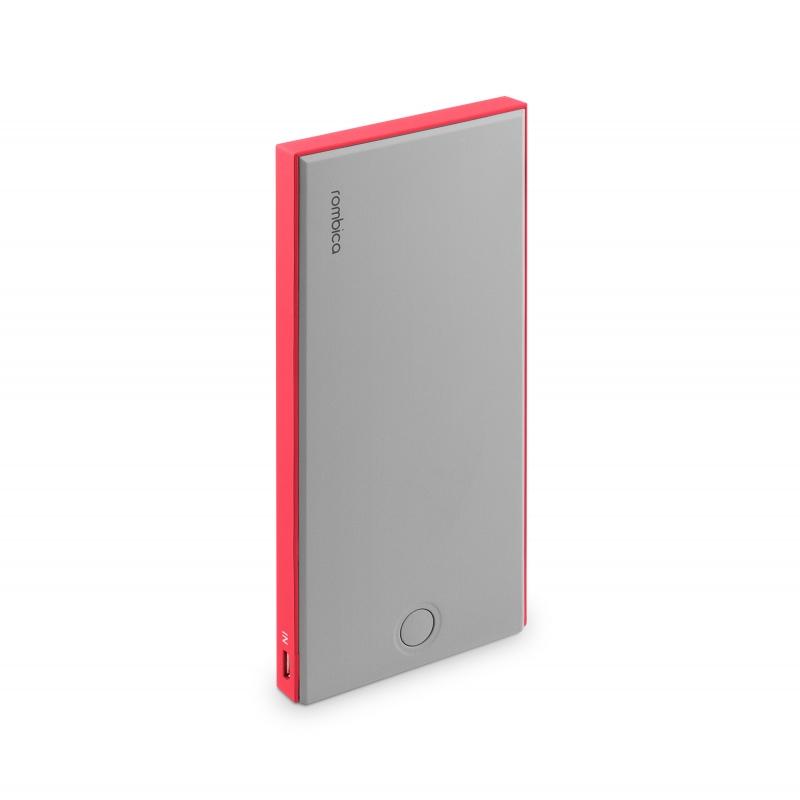 все цены на  Внешний аккумулятор Rombica Neo NS100R 10000 mAh Li-polymer  онлайн