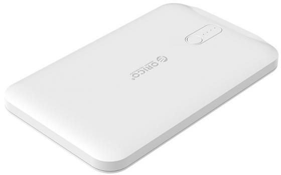 Портативное зарядное устройство Orico LD25 (белый) мастер кит mt1098 портативное зарядное устройство black
