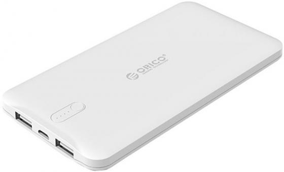 Портативное зарядное устройство Orico LD50 (белый)